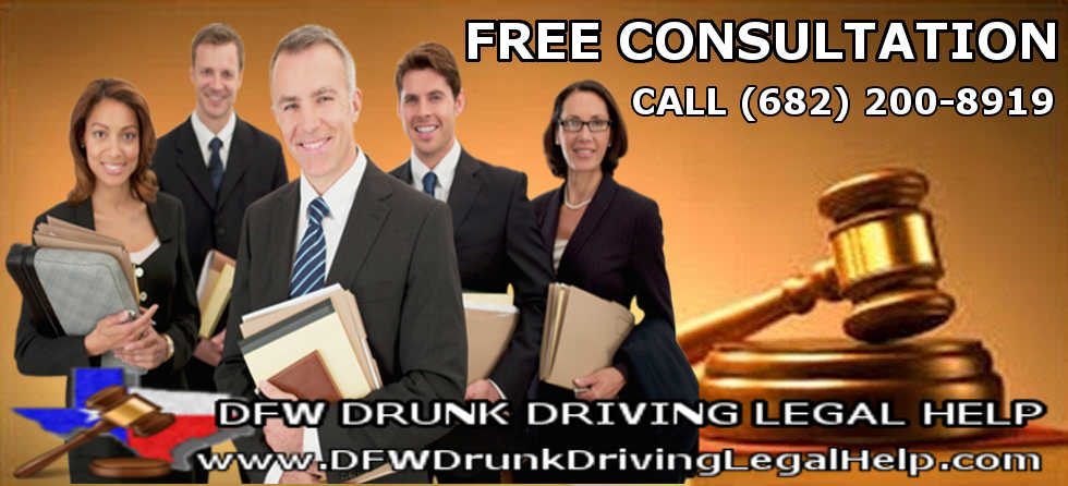 DWI Attorney Arlington Tx